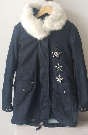 Куртка 2 в 1 Liu jo!