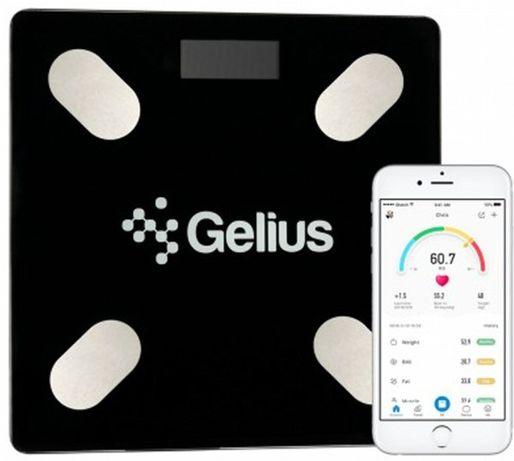 Смарт-весы Gelius GP-BS001
