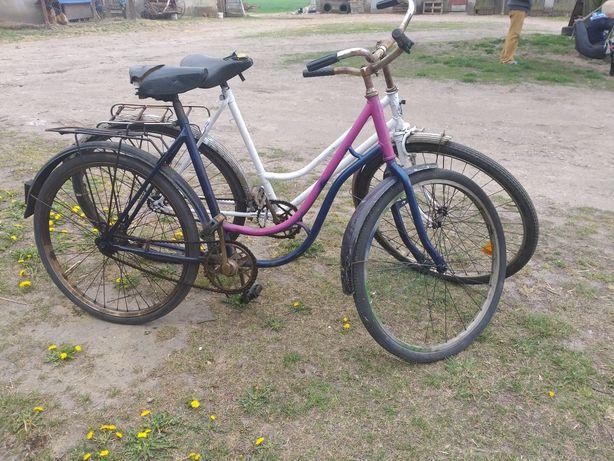 Sprzedam rower rowery sierpc