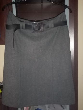 Spódnica, koszula i inne
