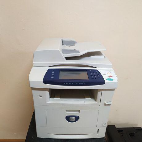 Xerox phaser 3635 MFP. Гарантия год. Лазерный принтер сканер , МФУ.