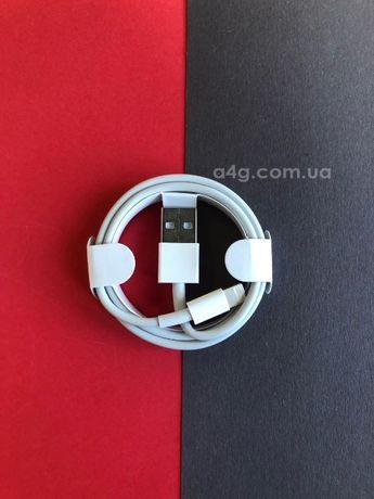 Кабель Foxconn Lightning iPhone 5/6/7/8/7+/8+/X/Xr/XsMax/11ProMax/11Pr