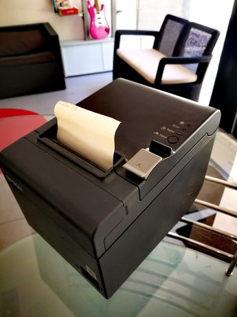 Impressoras de talões EPSON T20