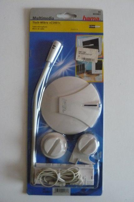 Mikrofon do komputera Hama CS-461