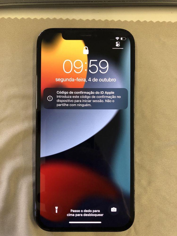iPhone 12 Pro 256gb dual sim