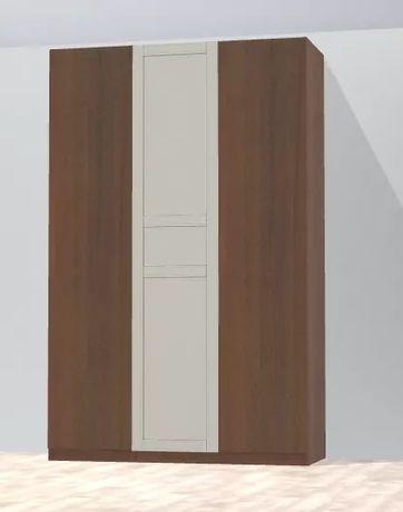 Ikea Pax Szafa 150x60x236 cm Forsand Komplement Transport