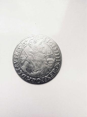 Ort koronny 1623 rok Zygmunt ||| Waza