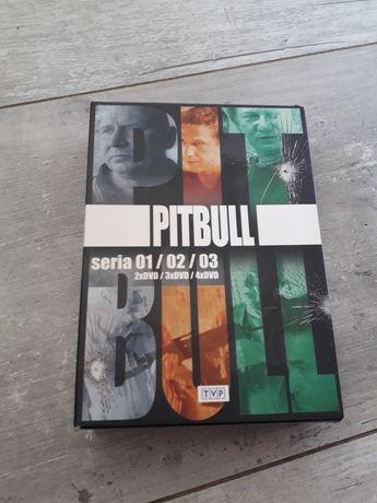 Pitbull serial dvd