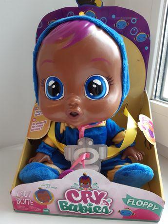 Оригинал куколки Cry Babies
