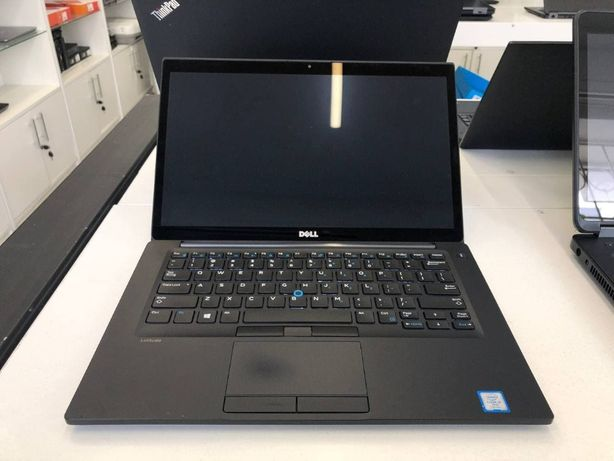 Ультрабук Dell Latitude e7480 FullHD IPS Touch i5-7300U 8Ram 128SSD