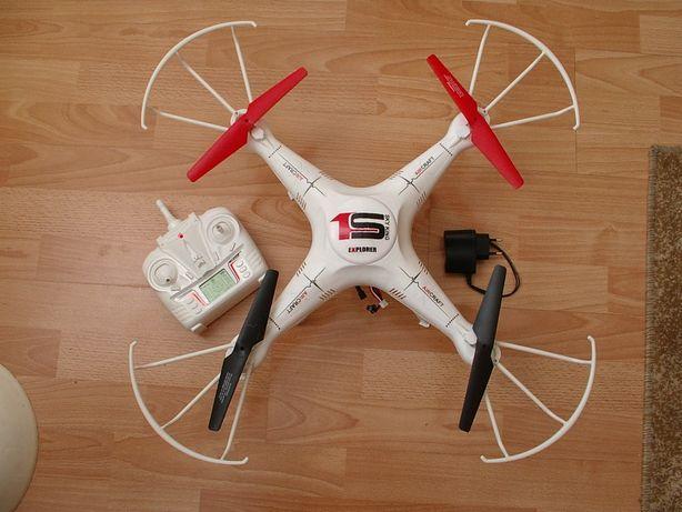 Duży dron LH-X6