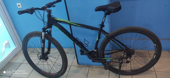 Велосипед SPELLI SX 3500 29