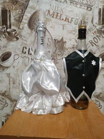 Свадебные аксессуары,жених и невеста