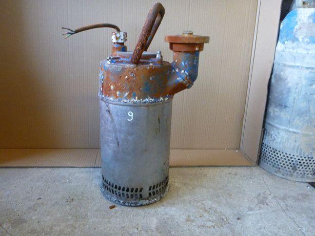 Pompa Pumpex zatapialna