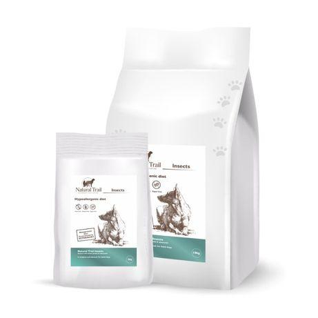 Natural Trail Insect Premium karma z insektów 10kg