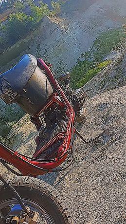 Продам Honda Dio34 под stunt