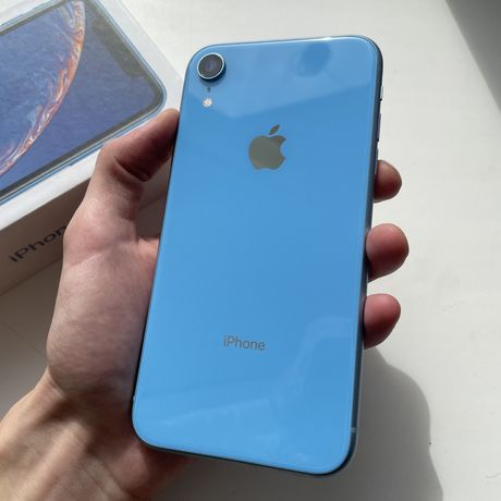Iphone Xr 64 neverlock айфон хр