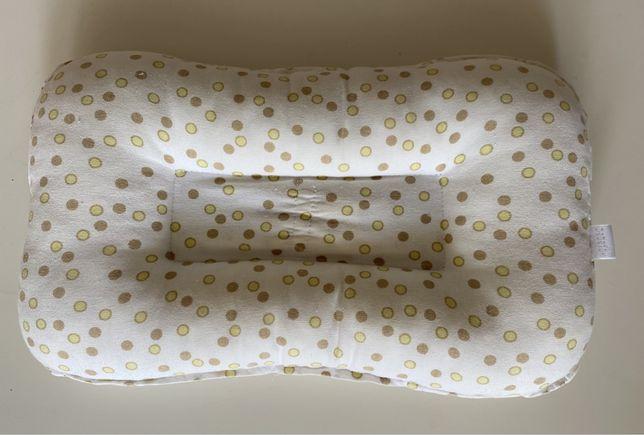 Подушка ортопедическая для малышей/кормления
