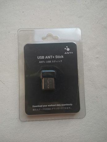 Odbiornik ANT+ USB prędkości kadencji dongle do Zwift Onelap rower