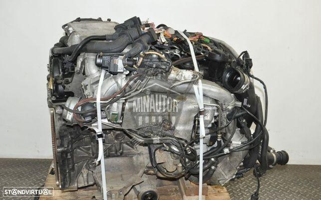 Motor BMW X5 X6 535D E70 E71 306 CV - N57D30B