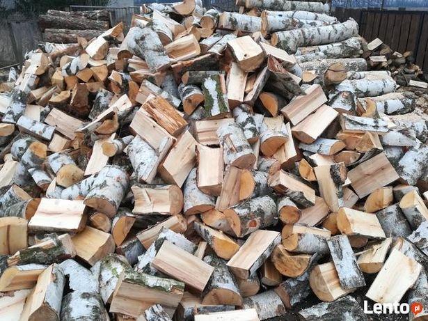 Drewno opałowe kominkowe, gratis!