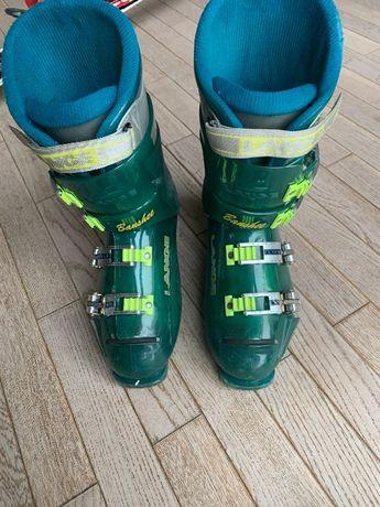 Buty narciarskie Lange Banshee r. 42