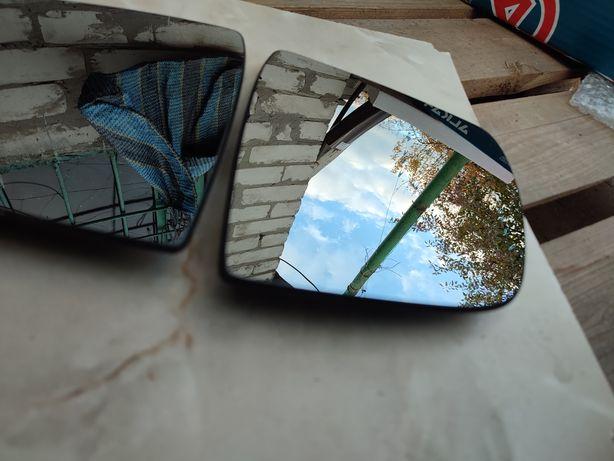 Боковые зеркала Fiat doblo/Opel combo 2012 (263)