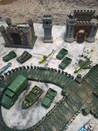 Военный набор , военная техника , соладики