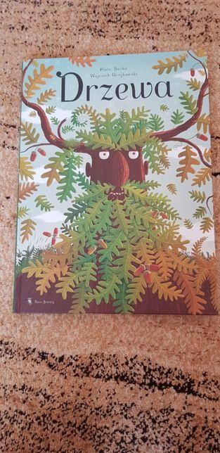 Drzewa książka