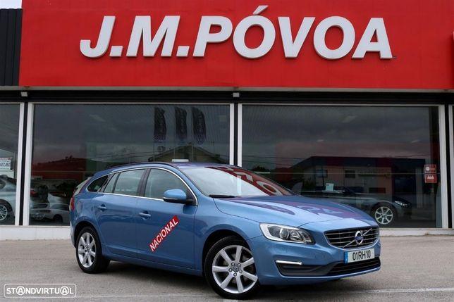 Volvo V60 2.0 D4 Momentum Geartronic