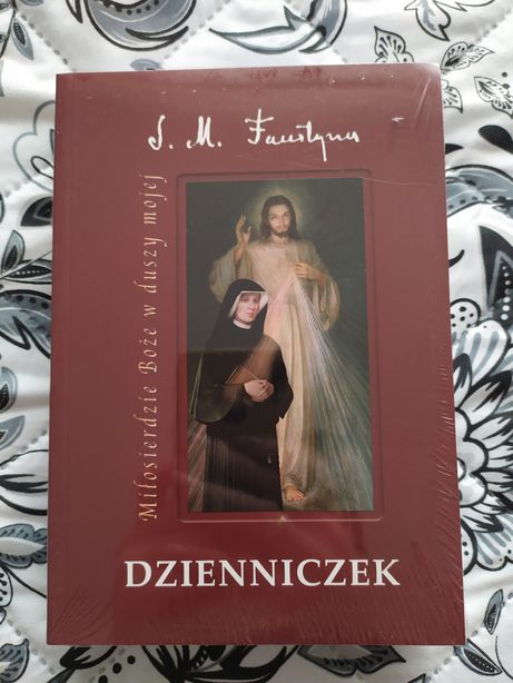Dzienniczek świętej Faustyny