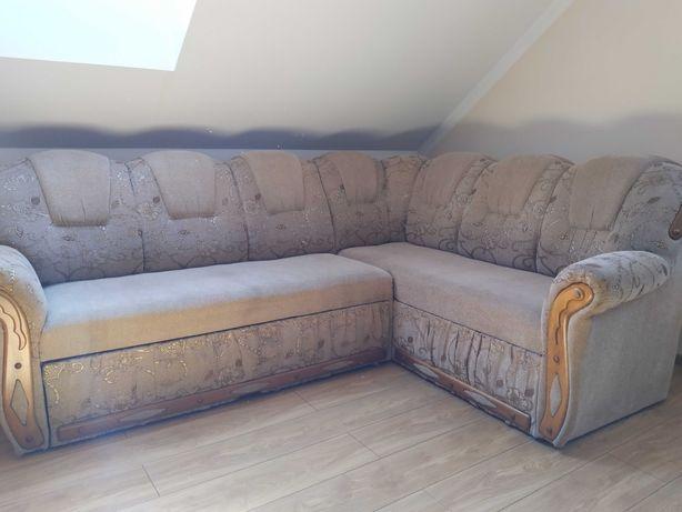 Sofa rozkładana..