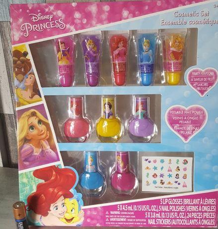"""Набор детская косметика """"Принцессы Дисней"""" Disney's Cosmetic Set из СШ"""