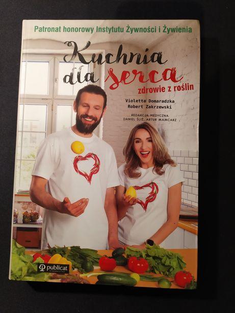 Kuchnia dla serca - zdrowie z roślin