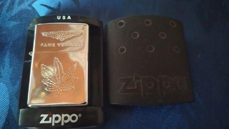 Бензинова запальничка зажигалка kantai типа zippo