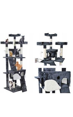 Drapak dla kota Legowisko 170 cm