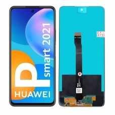 Huawei P Smart 2021 ecrã lcd + touch display PPA-LX2 PPA-L22