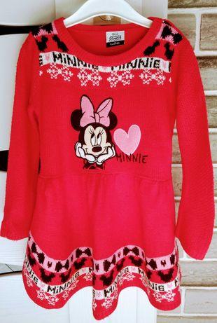 Sukienka Disney 92