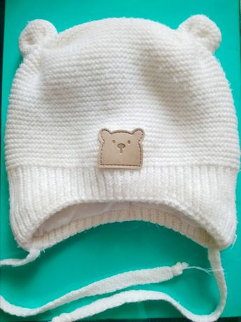 Зимова шапочка