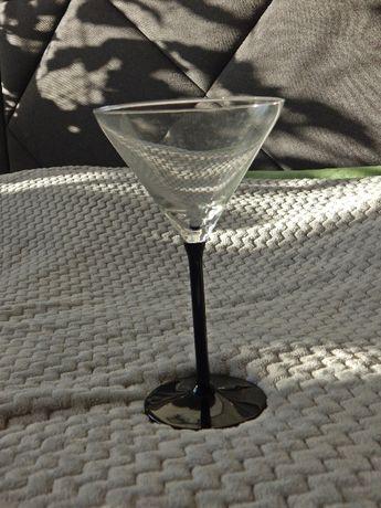 Black Red White - Kieliszek do martini
