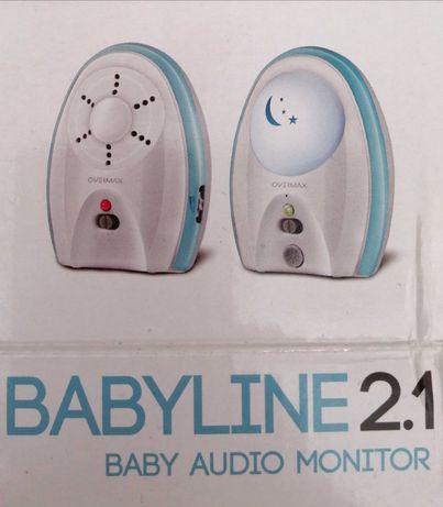 Niania Overmax Babyline 2.1