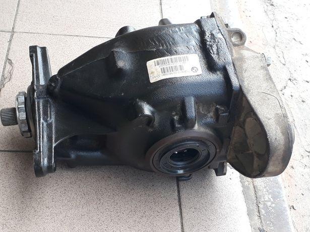 Ремонт редукторов и блокировок BMW