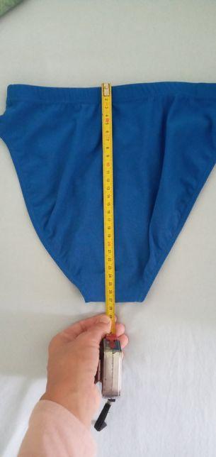 Продаж нові жіночі плавки, 38-40 РОЗМІР, сині
