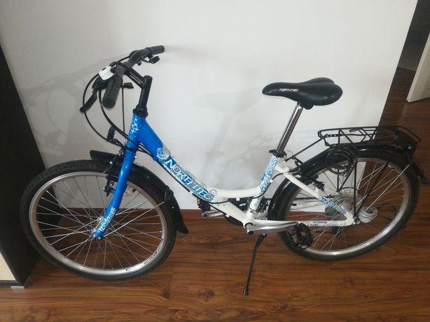 Sprzedam rower 24 cali