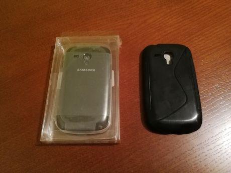 Samsung Galaxy S3 mini, pokrowiec etui case, NOWY