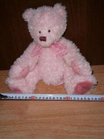 Новая мягкая игрушка Мишка Тедди, медвеженок коллекцион