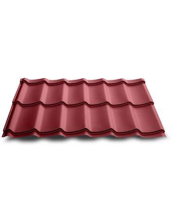 Blacha blachodachówka TWIST Połysk 10 Lat Gw dachy na wymiar Tanio
