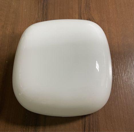 Klosz oświetleniowy biały