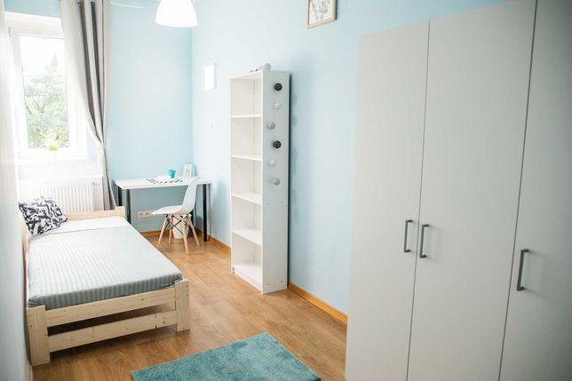 Pokój w centrum, Sienkiewicza 5, ładne mieszkanie, 700zł ze wszystkim