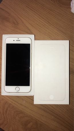 IPhone 6 złoty 64gb